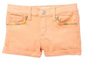 Jessica Simpson Shorty Shorts (Little Girls)