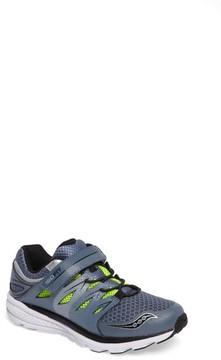 Saucony Boy's 'Zealot 2 Ac' Running Shoe