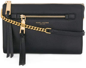 Marc Jacobs small crossbody bag - BLACK - STYLE