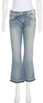 Amo Jane Mid-Rise Jeans