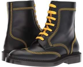 Burberry Bert L Women's Lace-up Boots