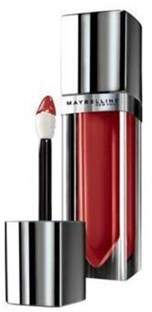 Maybelline Sensational Color Elixir Lip Lacquer, 070, Intoxicating Spice.
