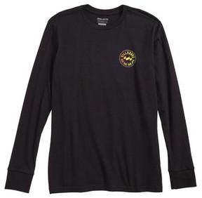 Billabong Boy's Flip T-Shirt