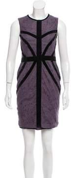 Erin Fetherston ERIN by Lace Mini Dress