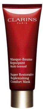 Clarins Super Restorative Replenishing Comfort Mask/2.5 oz.