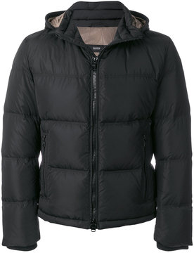 HUGO BOSS padded jacket