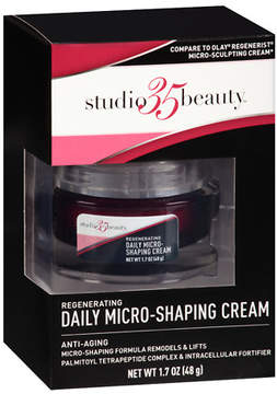 Studio 35 Sculpting Cream