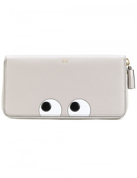 Anya Hindmarch LARGE ZIP WALLET