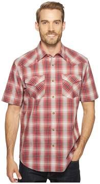 Pendleton Frontier Shirt Short Sleeve