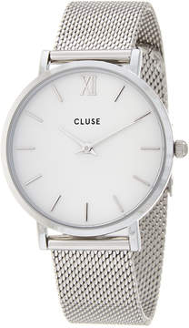 Cluse Women's Minuit Stainless Steel Watch