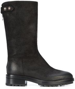Sartore chunky boots