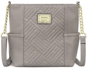Nicole Miller Nicole By Charlotte Ns Crossbody Bag