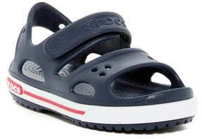 Crocs Crocband Sandal (Toddler & Little Kid)