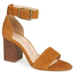 Sole Society Women's Montana Sandal