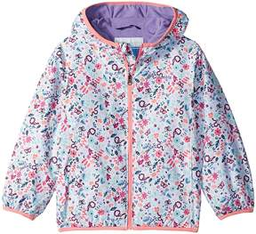 Columbia Kids - Mini Pixel Grabbertm II Wind Jacket Girl's Coat