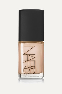 NARS - Sheer Glow Foundation - Mont Blanc, 30ml