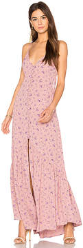Flynn Skye Unbutton Me Fresh Dress