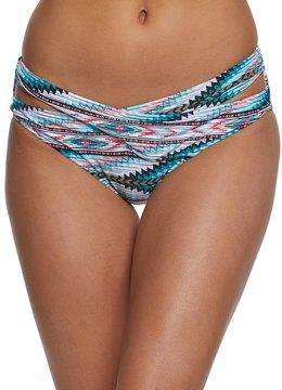 CoCo Reef Mojave Enrapture Wrap Bikini Bottom 8167618
