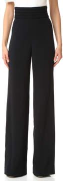 Cushnie et Ochs High Waisted Pants