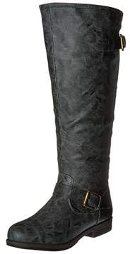 Journee Collection Womens Regular Sized, Wide-calf And Extra Wide-calf Studde....