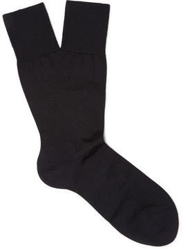 Falke No. 6 Wool-Blend Socks
