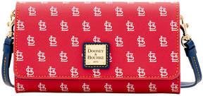 Dooney & Bourke St. Louis Cardinals Daphne Crossbody Wallet