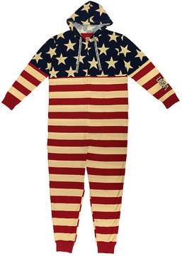 Asstd National Brand Vintage American Men's Union Suit