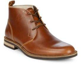 Original Penguin Monty Leather Chukka Boots
