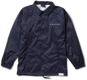 Diamond Supply Co. Marquise Coaches Jacket