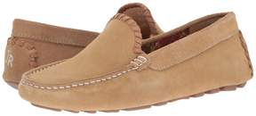 Jack Rogers Taylor Suede Women's Flat Shoes