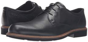 Ecco Findlay Plain Toe Tie Men's Shoes