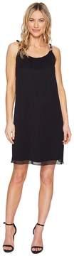 Kensie Crinkle Chiffon Dress KS5K9669