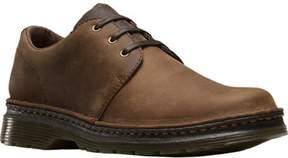 Dr. Martens Men's Hazeldon 3 Tie Shoe