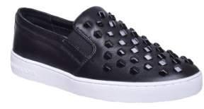 Michael Kors Michael Keaton Slip-On Sneaker - Black