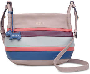 Radley London Wren Street Zip-Top Crossbody