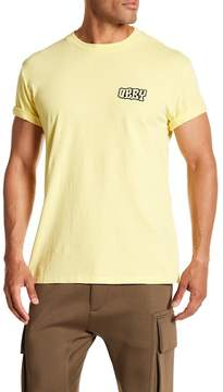 Obey Unwritten Future Graphic Tee