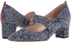 Sarah Jessica Parker Tartt High Heels