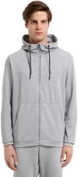 Peak Performance Structure Hooded Mid Layer Sweatshirt