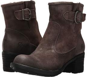 Børn Gunn Distressed) Women's Pull-on Boots