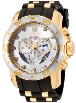 Invicta Pro Diver 6985 Silver Dial Watch