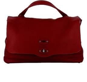 Zanellato Vino Leather Handbag