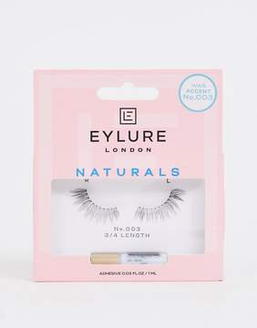 Eylure Accents 3/4 Lashes - No. 003