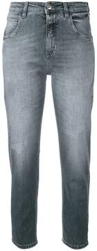 Closed straight cropped jeans