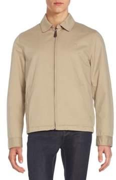 Gant Regular-Fit Cotton Golf Jacket