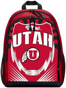 NCAA Utah Utes Lightening Backpack by Northwest