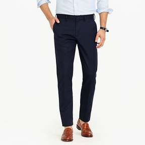 J.Crew Ludlow Slim-fit pant in cotton twill