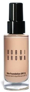 Bobbi Brown Skin Foundation Spf 15 - #.00 Alabaster