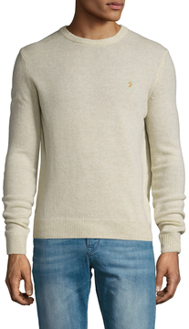 Farah Men's Rosecroft Knit Sweater