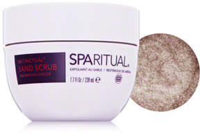 SpaRitual Sand Scrub - Instinctual Indonesian Ginger