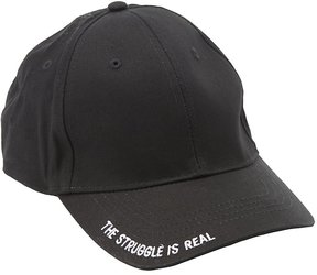Charlotte Russe The Struggle Is Real Baseball Hat